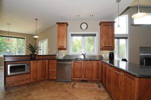 Ottawa Kitchens design