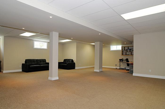 Top Trends in Basement Renovation and Design