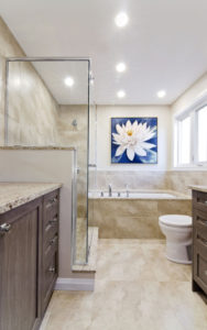 Ottawa Bathroom Renovations