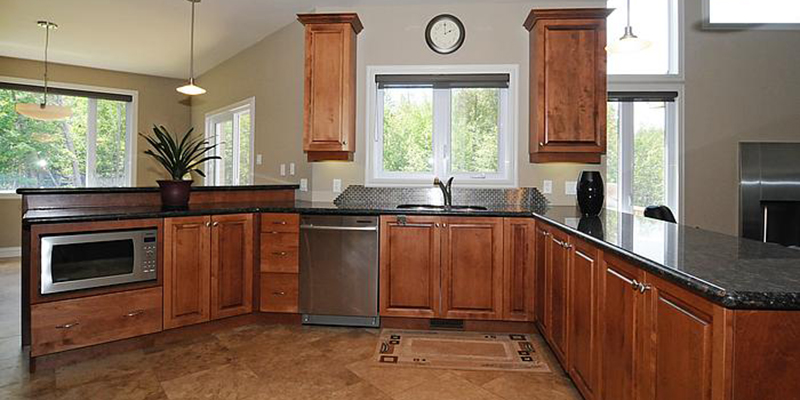 Ottawa Kitchens