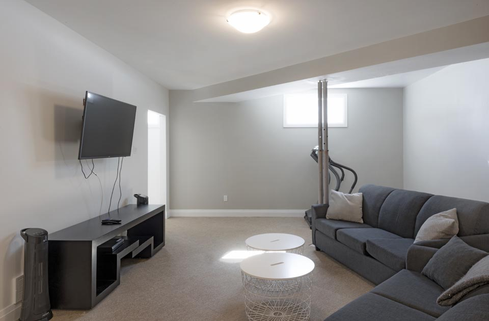 Things To Look For In A Ottawa Basement Renovation Contractor