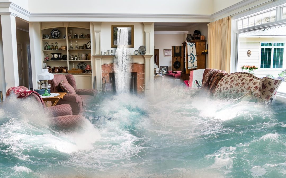 Everything You Need To Know About Home Restoration After Water Damage
