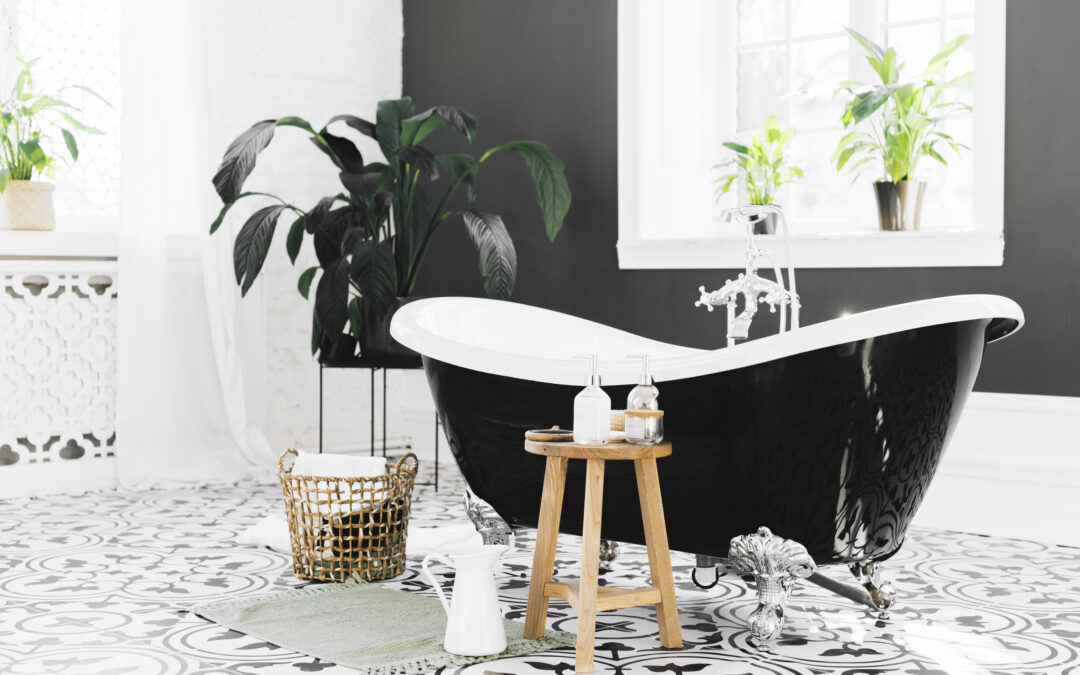 The Latest Trends In Bathroom Renovation