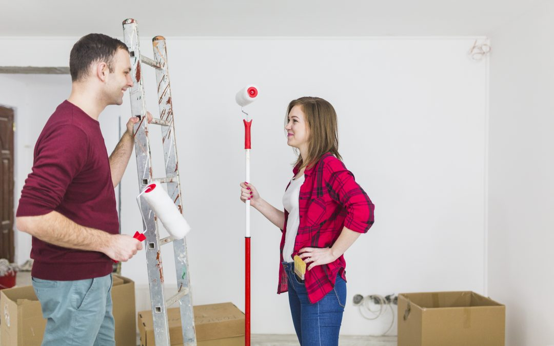 5 Quick Home Improvement Tips For Homeowners