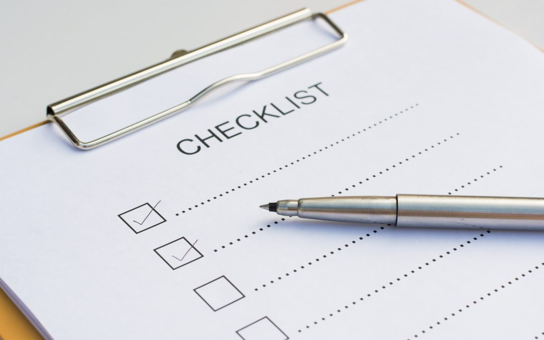 Your Complete Siding Installation Checklist
