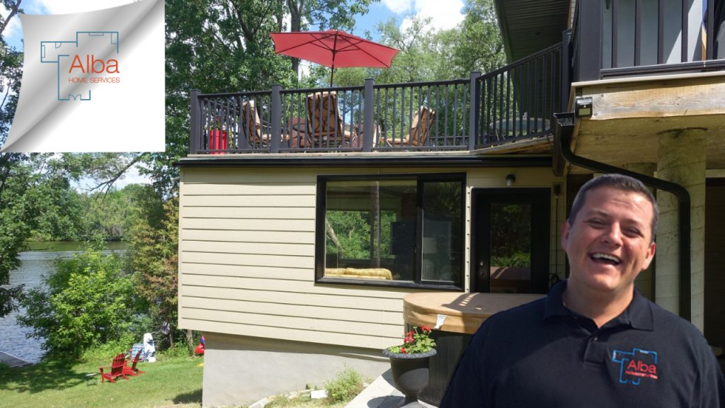 CanExcel siding Contractor