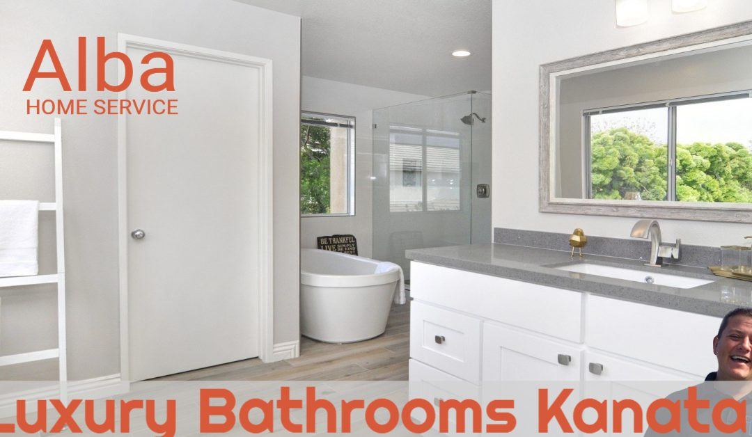 Luxury Bathrooms Kanata | Luxury Bathroom Ideas And Design Kanata Ontario