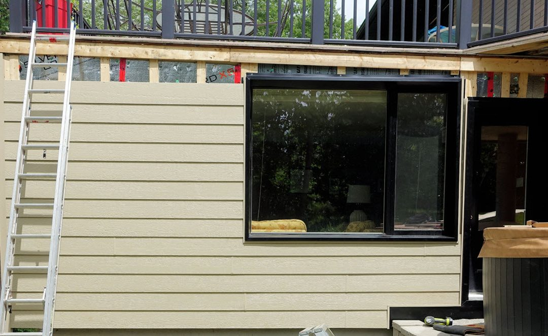 Best siding repair in Ottawa | Ottawa siding repair