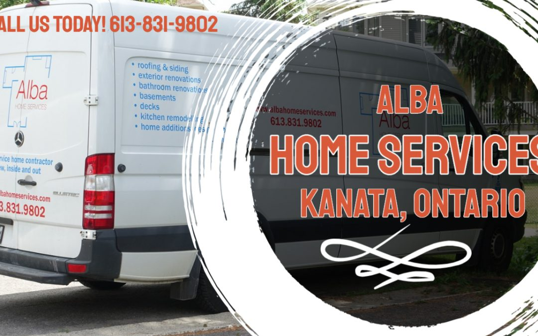 Home Renovation Contractor in Kanata Ontario