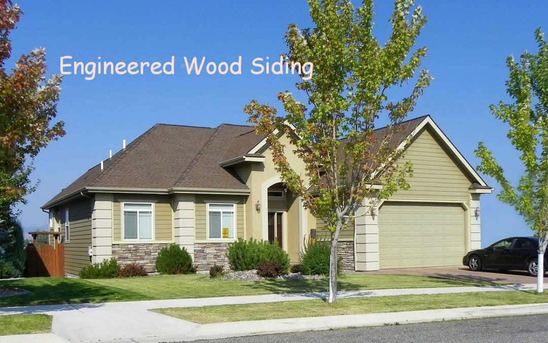 Engineered Wood Siding Installer in Ottawa | Wood Siding Installation