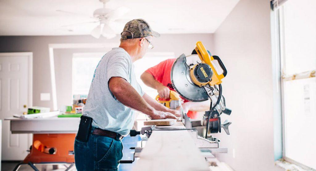 Handyman services in Ottawa